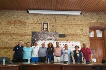 Συνέντευξη τύπου της Εθνικής Ελλάδος Γυναικών hand-ball