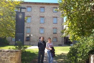 ΔΡΑΣΗ - Επίσκεψη στο Βυζαντινό Μουσείο Βέροιας.