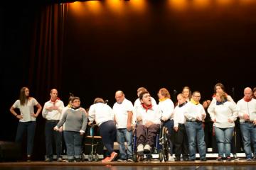 ΚΕΜΑΕΔ Εκδήλωση για την Παγκόσμια Ημέρα Αναπηρίας 2017